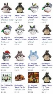 totoro-toys